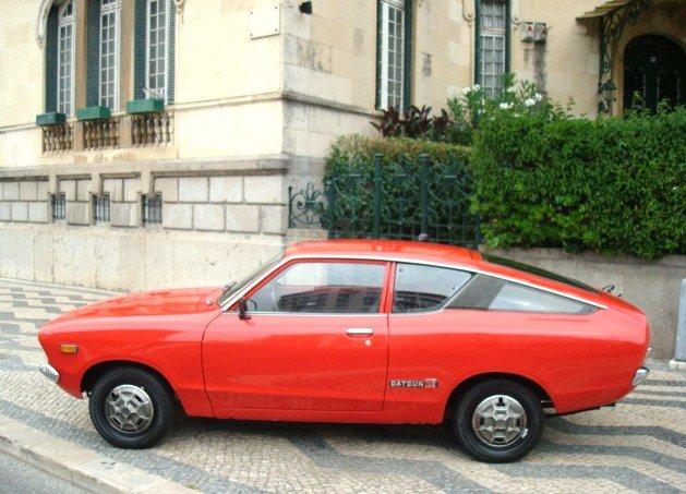 Datsun-120Y