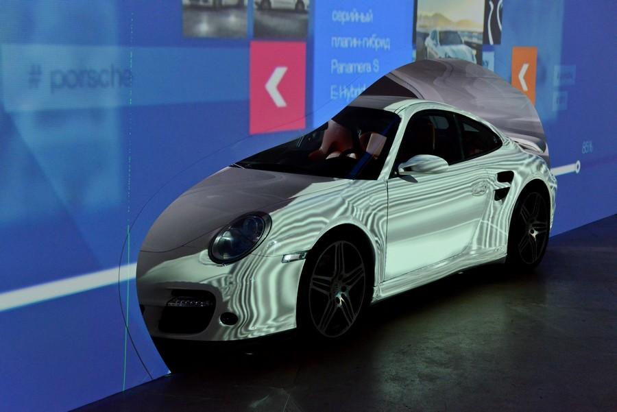Porsche Night 02