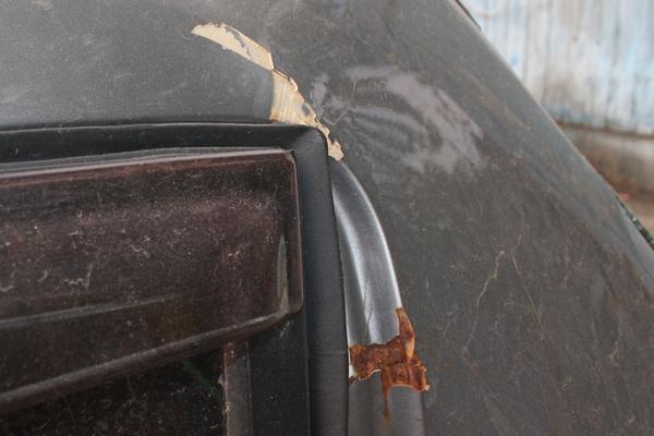Авария выявила, что автомобиль бит не единожды.JPG