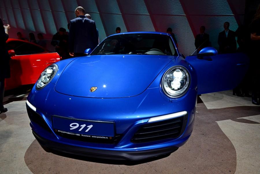 Porsche Night 10