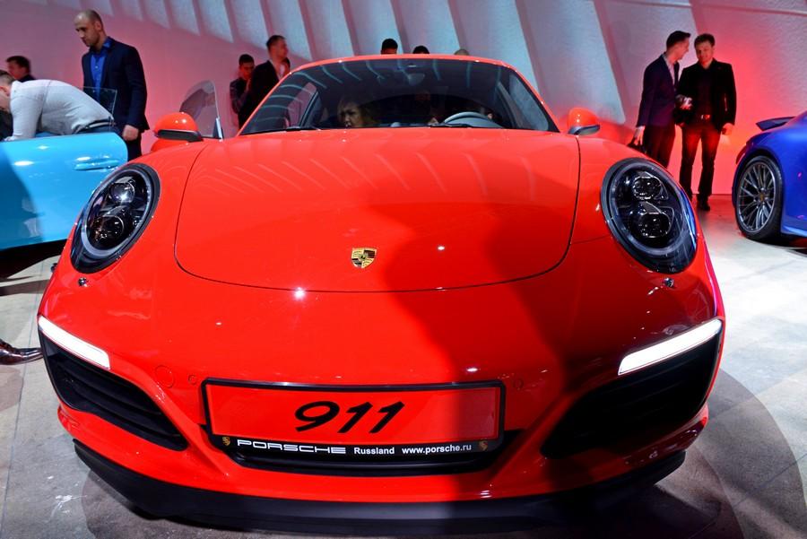 Porsche Night 11