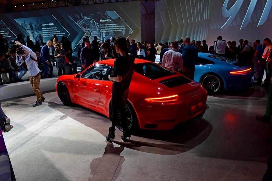 Porsche Night 12