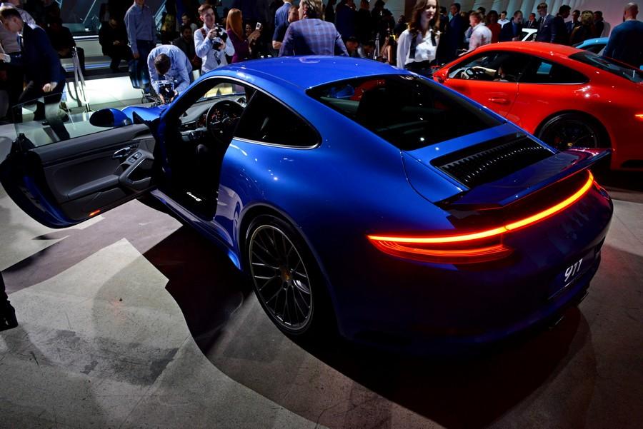 Porsche Night 13