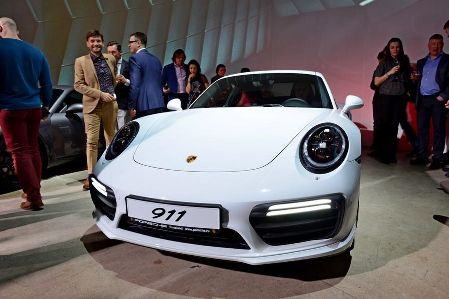 Porsche Night 14