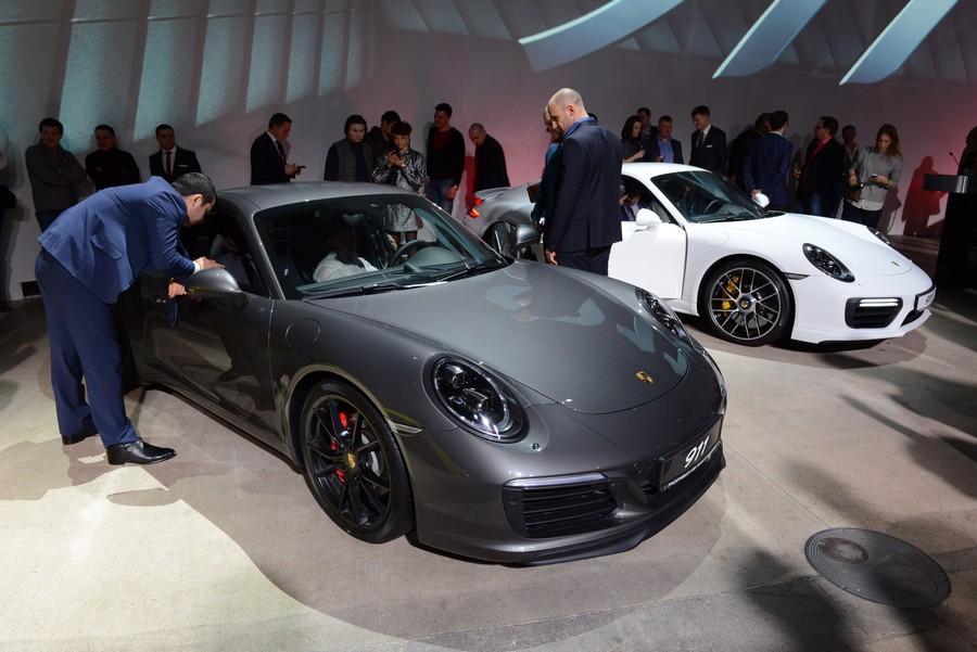 Porsche Night 15