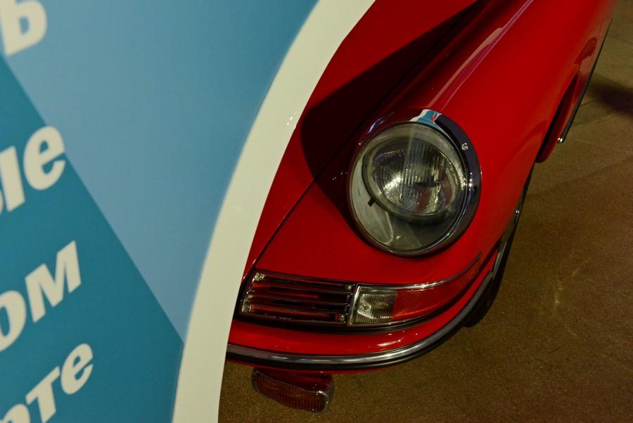 Porsche Night 19