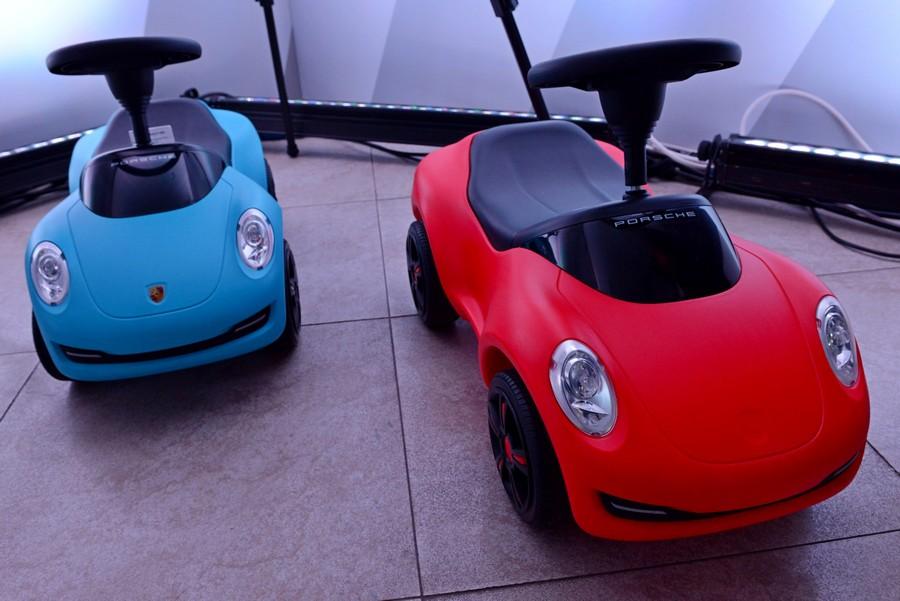 Porsche Night 21