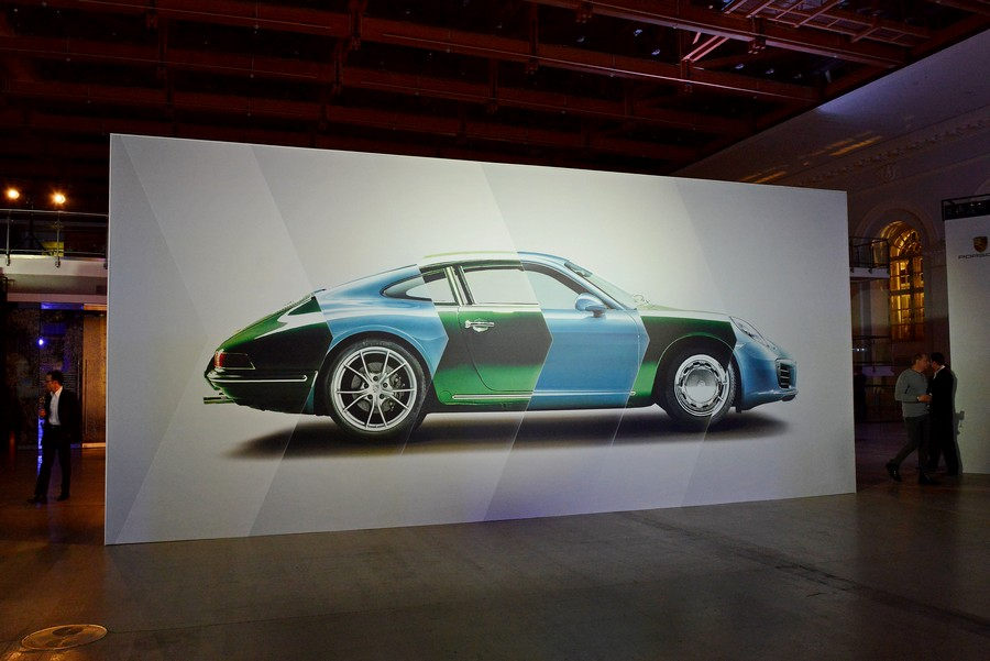 Porsche Night 01