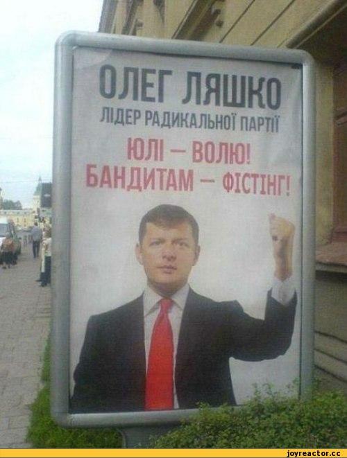 украина-политота-фистинг-тимошенко-388784