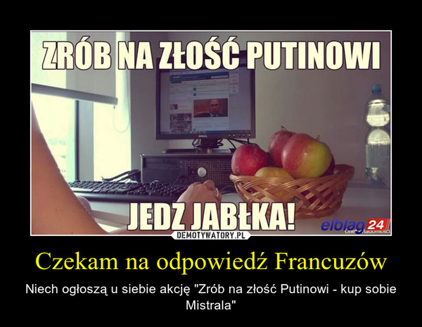 демотиваторы польские - 8