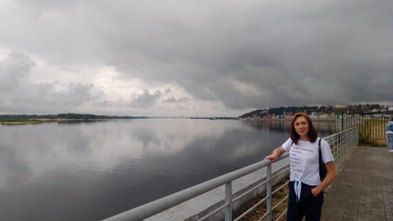 Второй день в Нижнем Новгороде. Развлекаемся, как можем! путешествия