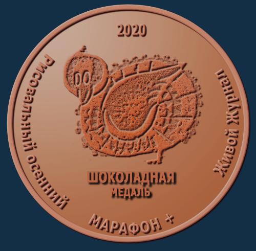 Наша медаль