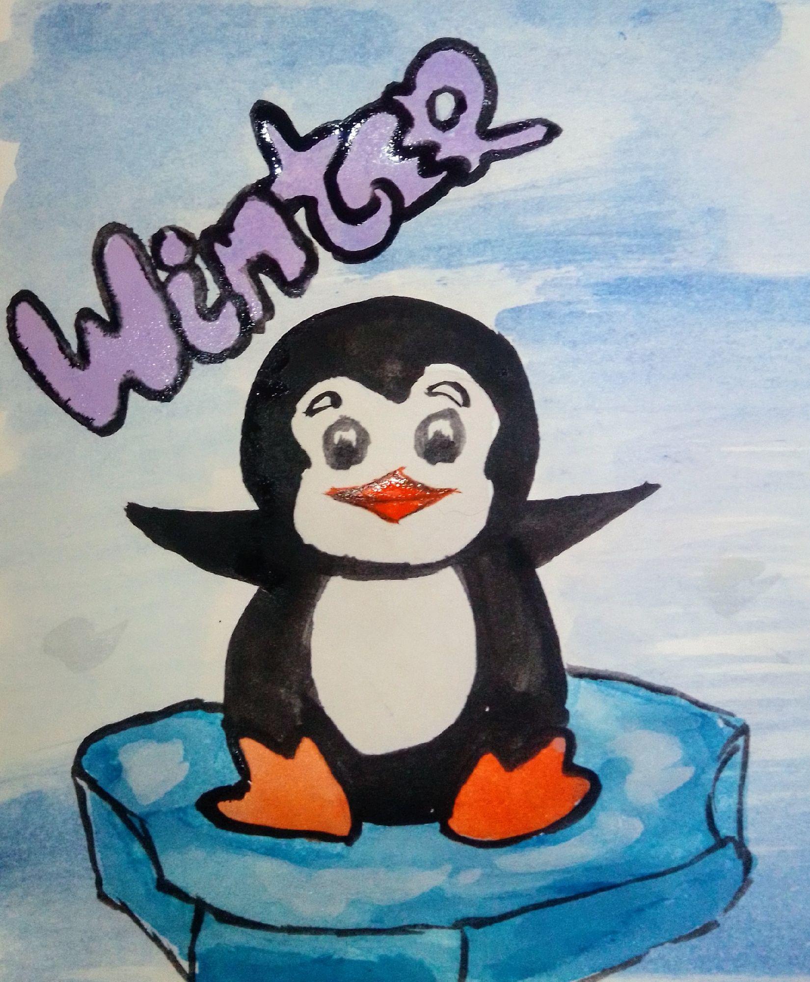 Малыш Пингви