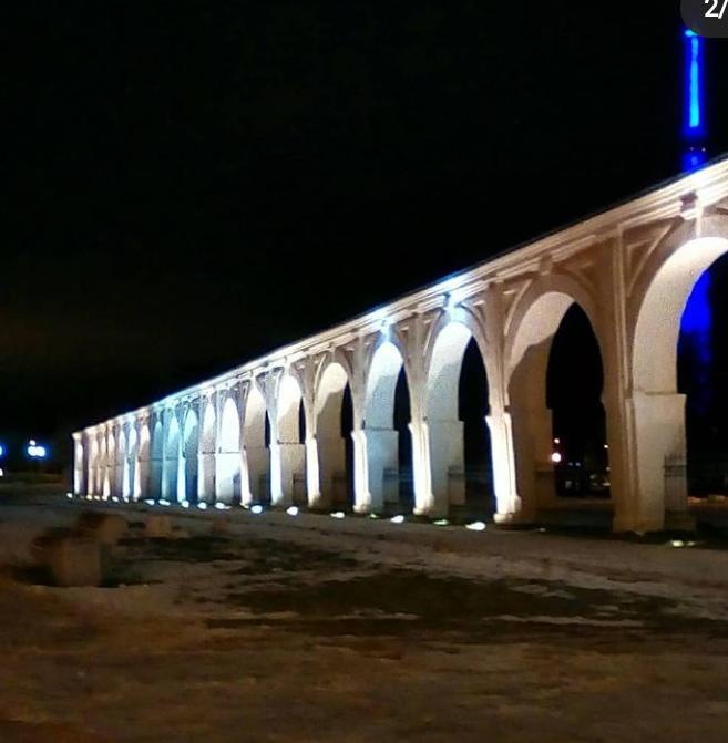 Ярославово дворище 31 декабря