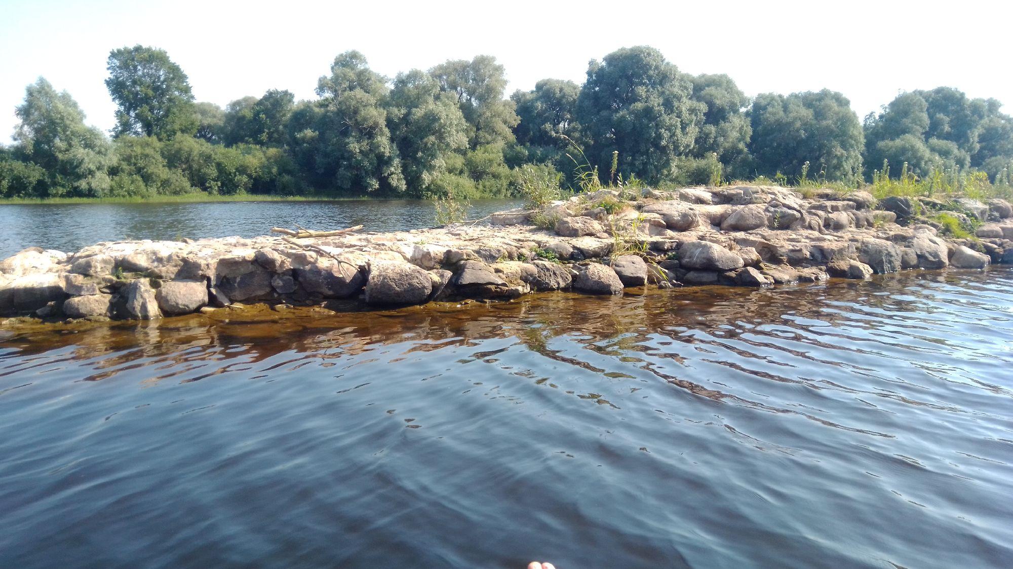 Каменный крокодил)