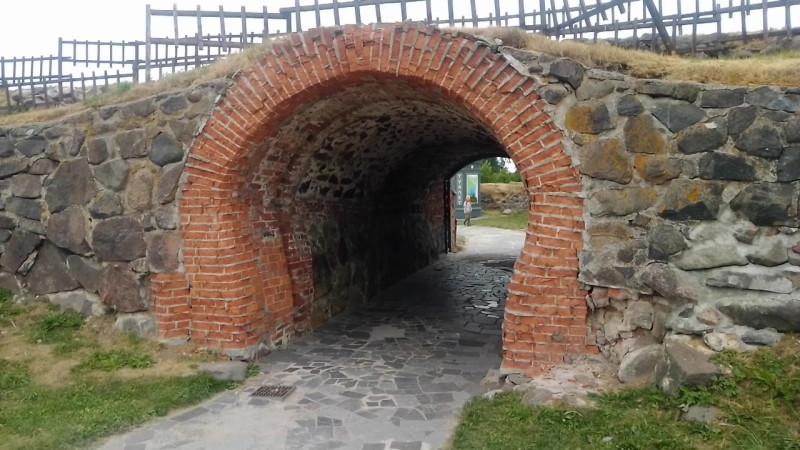 """крепость """"Корела"""""""