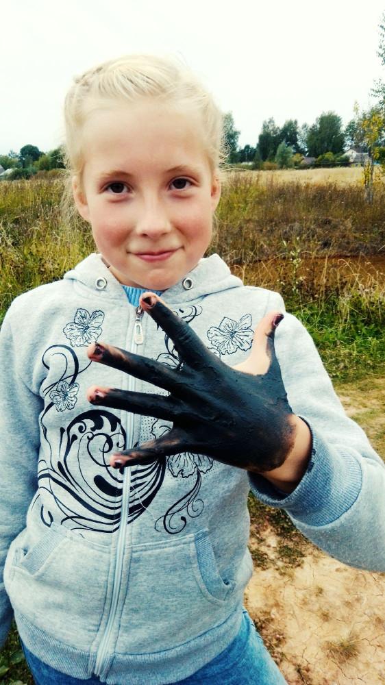 Старорусские грязи