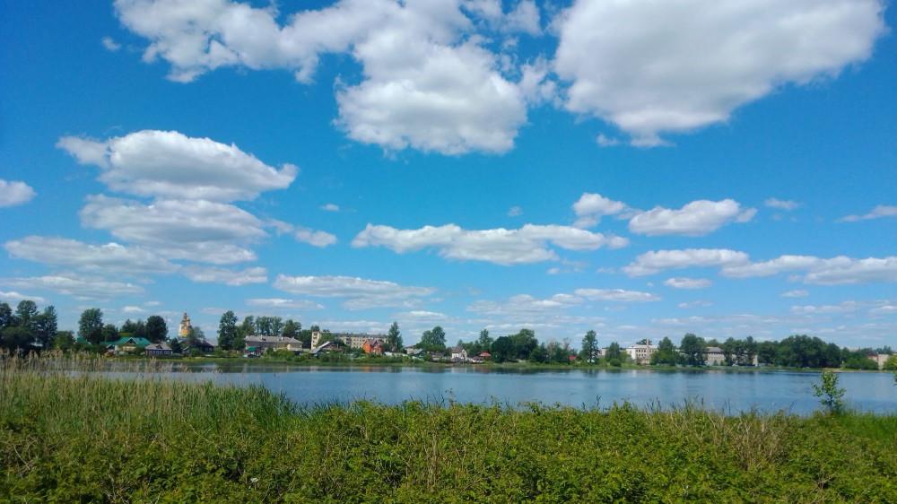 Бологовское озеро