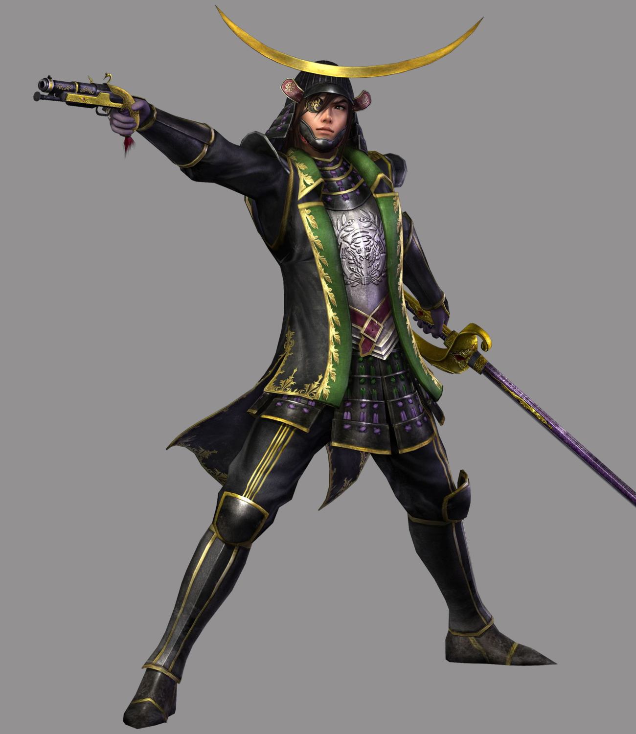 Samurai Warriors 4: Legend Of Tohuku Route Review