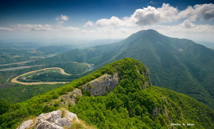 Южная Сербия