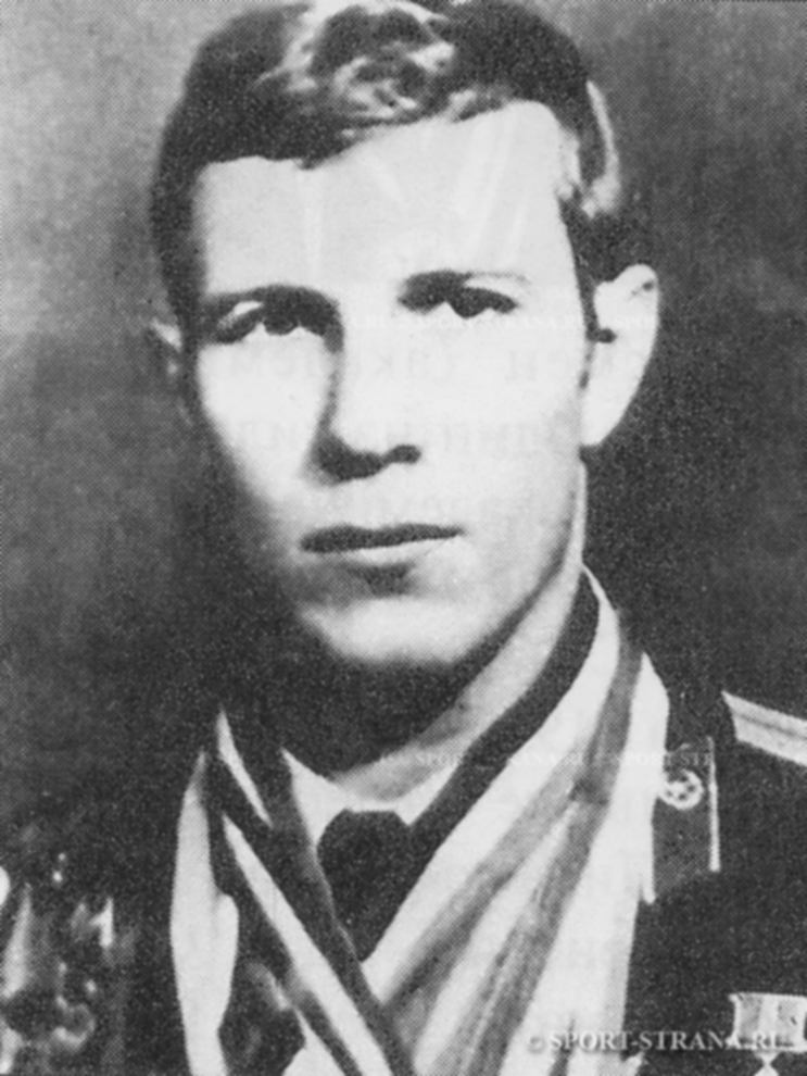 Сергей Суслин