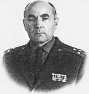 Лазарь Матвеев