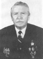 А.В.Киселёв