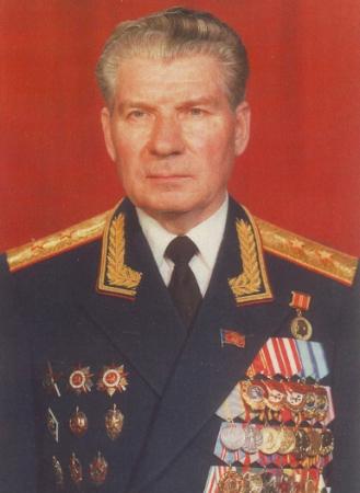 Д.П. Носырев