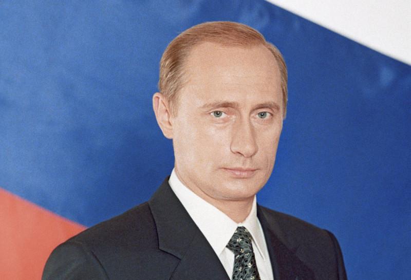 К вопросу о двойниках Путина