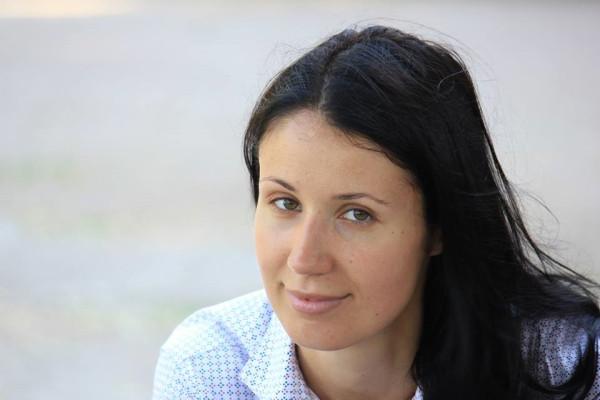 Наталья Лиферова