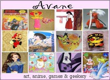 Avane Shop