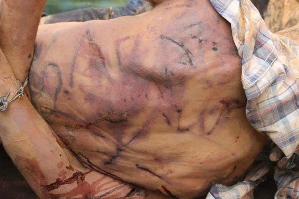 Трупы в Ливии02