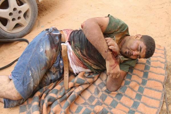 Труп в Ливии06.