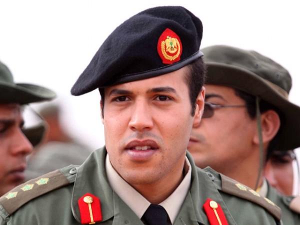 Хамис-Каддафи
