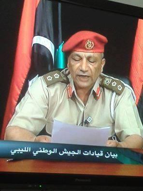 Генерал Хафтар. 5768520637135821401_n