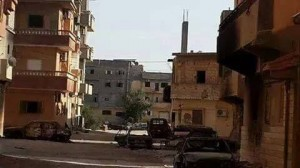 Бенгази 23