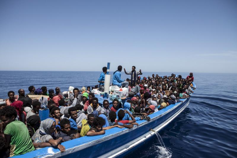 Беженцы_mediterranean2015_Reuters