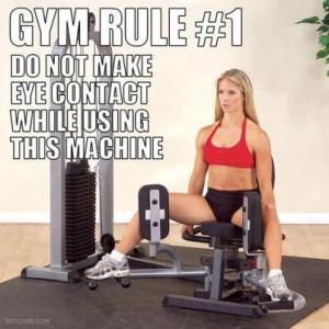 gym_rule