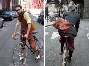 Глядя на вело