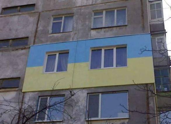 Ремонт фасадов зданий в ростове