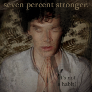 Seven Percent Stronger