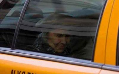 История таксиста