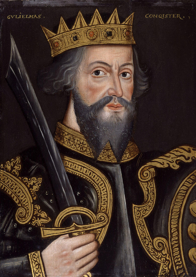 800px-King_William_I_('The_Conqueror')_from_NPG