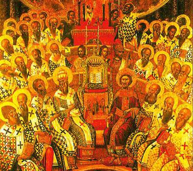 Христового саме як духовного свята