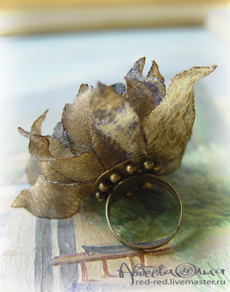 кольцо с кораллом (3)