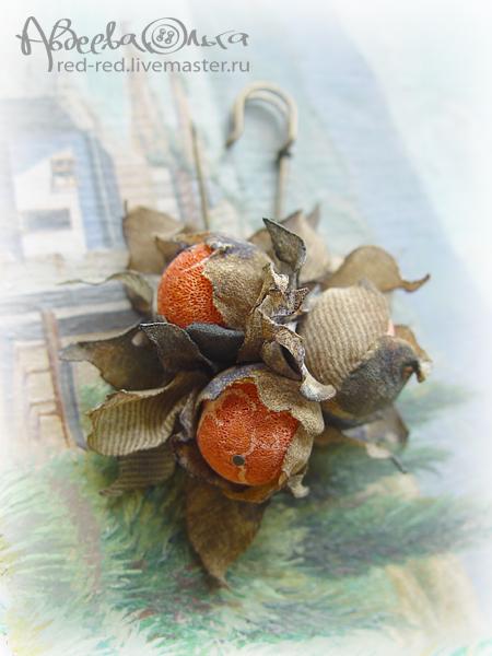 брошка с кораллом (4)