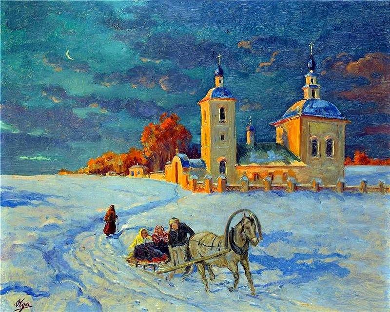 Во-Владивостоке-открылась-выставка-картин-сестры-Николая-Второго-великой-княгини-Ольги-Александровны
