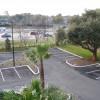 Вид с балкона моего отеля