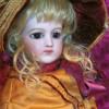 Portrait Jumeau Poupee 1