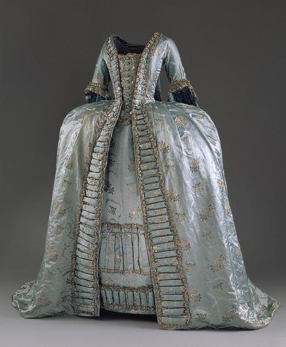 1765 Met museum